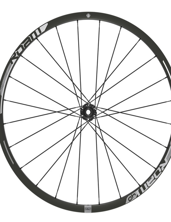 SRAM's Roam 30 wheels offer a suitable trail wheelset at a new budget pricepoint