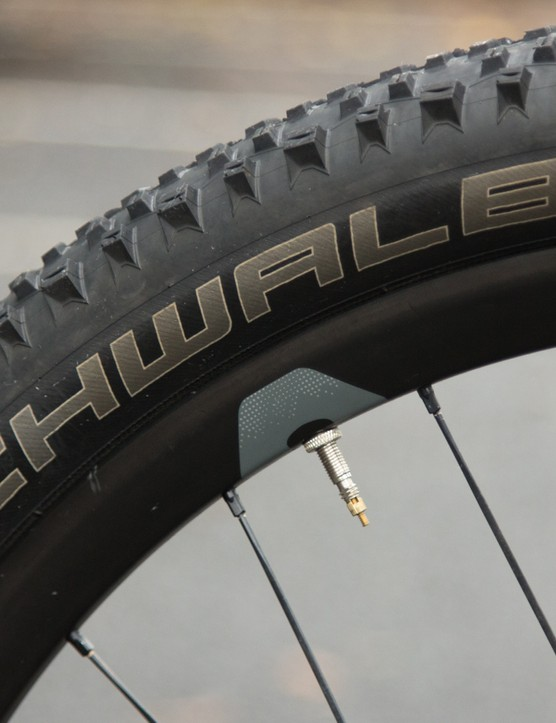 Another look at the 27.5 carbon rims