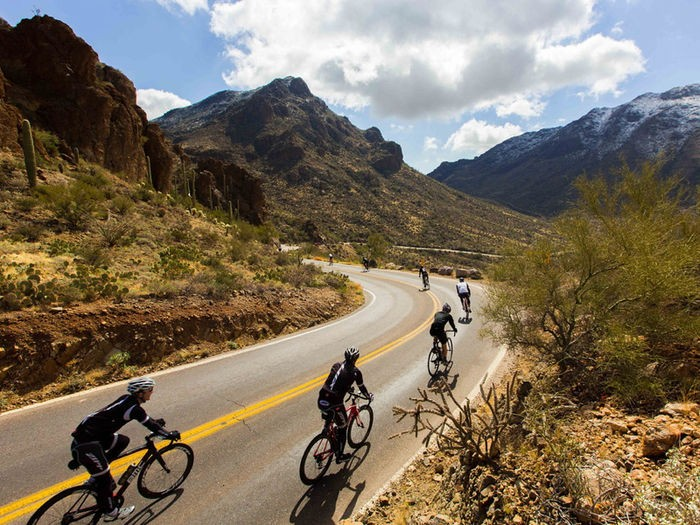 Three ways to get become more efficient on the bike