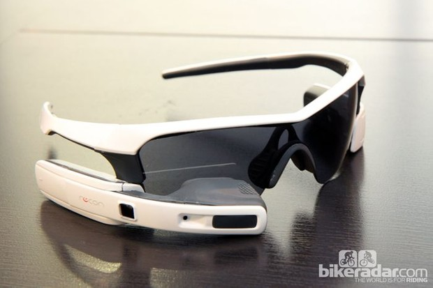Recon Jet heads-up display glasses could be available before the end of the year