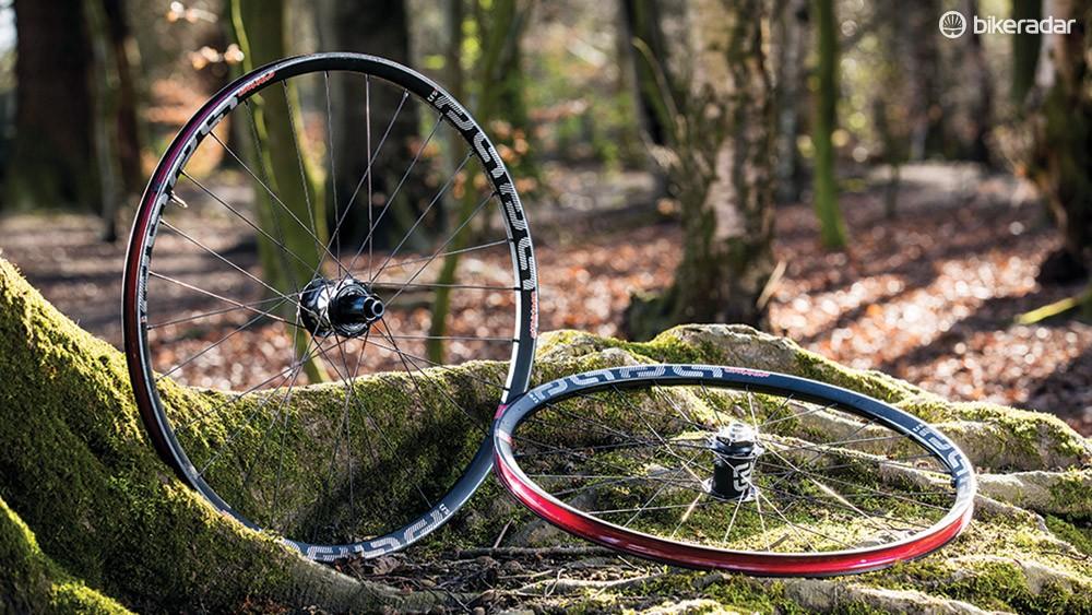 e*thirteen TRSr wheels