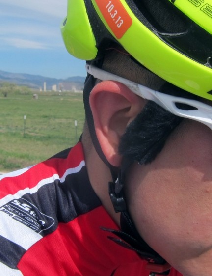 BikeRadar tested some Cat-Ears and other similar devices out a few years ago