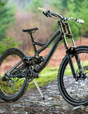 Specialized Demo 8.1