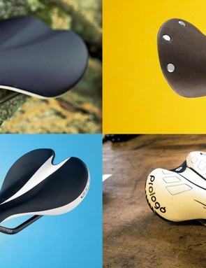 Choose the right saddle for your own body
