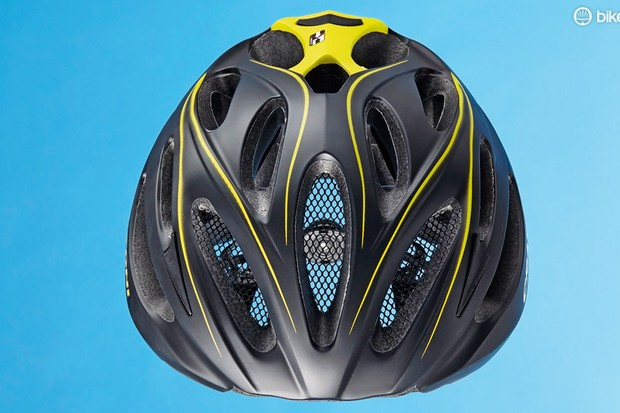 Cratoni's C-Blaze RD helmet is an excellent choice for all but the largest heads