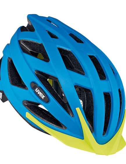 Uvex I-VO CC helmet