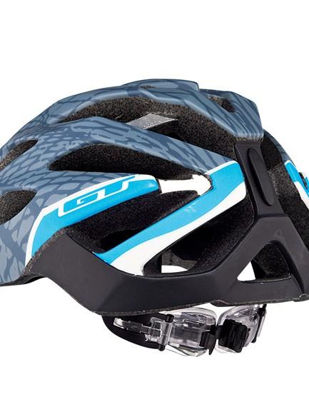 GT Force helmet