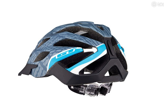 GT Force helmet