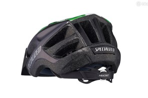 For such a cheap helmet, the Align is generously ventilated