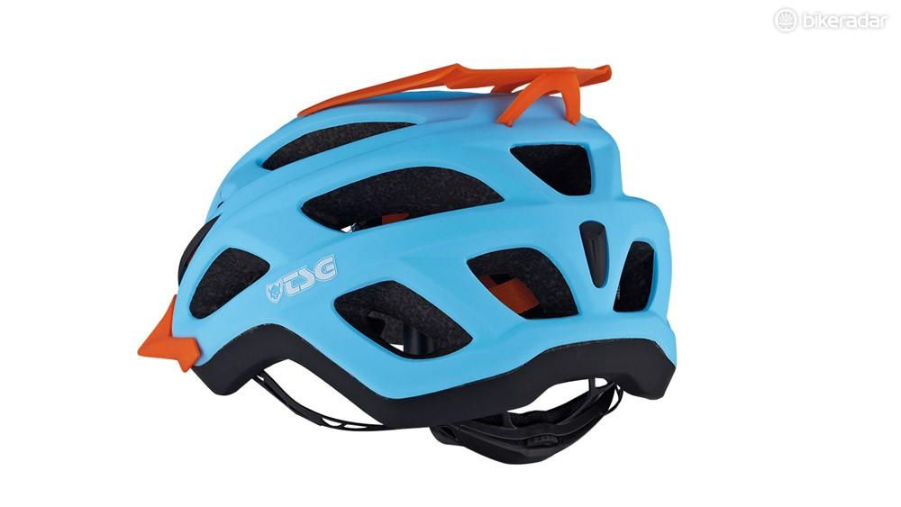 TSG Substance 3.0 helmet