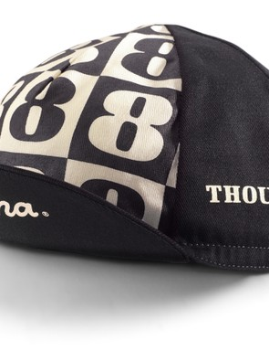 Rapha limited-edition cycling caps: Stage 8 Amgen Tour of California