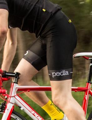 Pedla Long Haul bib short - a top quality item