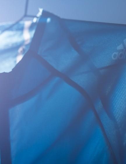 Adidas adiZero jersey detail