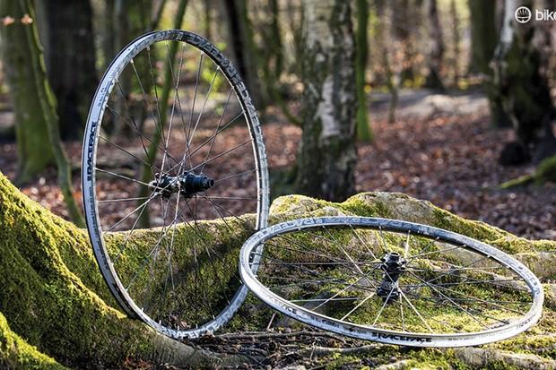 RaceFace Turbine MTB wheels