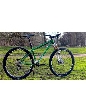 Stanton Bikes Sherpa 853