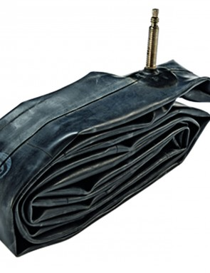 A spare inner tube will always come in handy