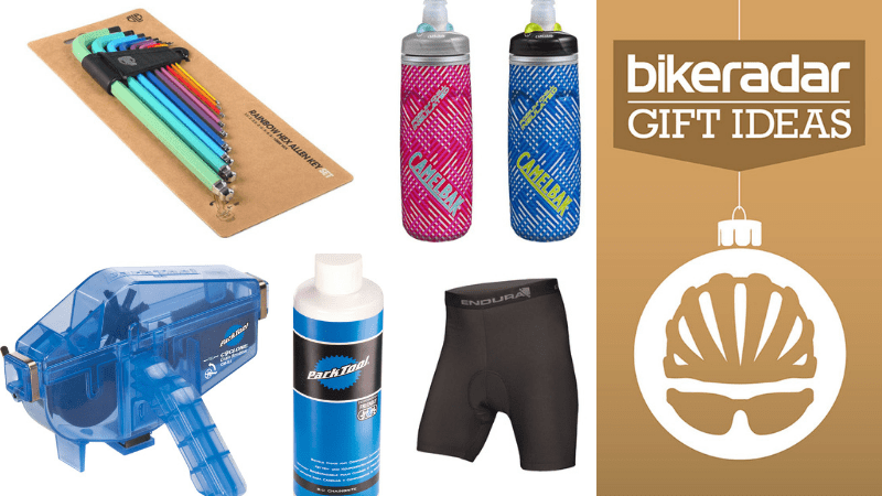 Unsure what to get the cyclist in your life? Check out our suggestions below