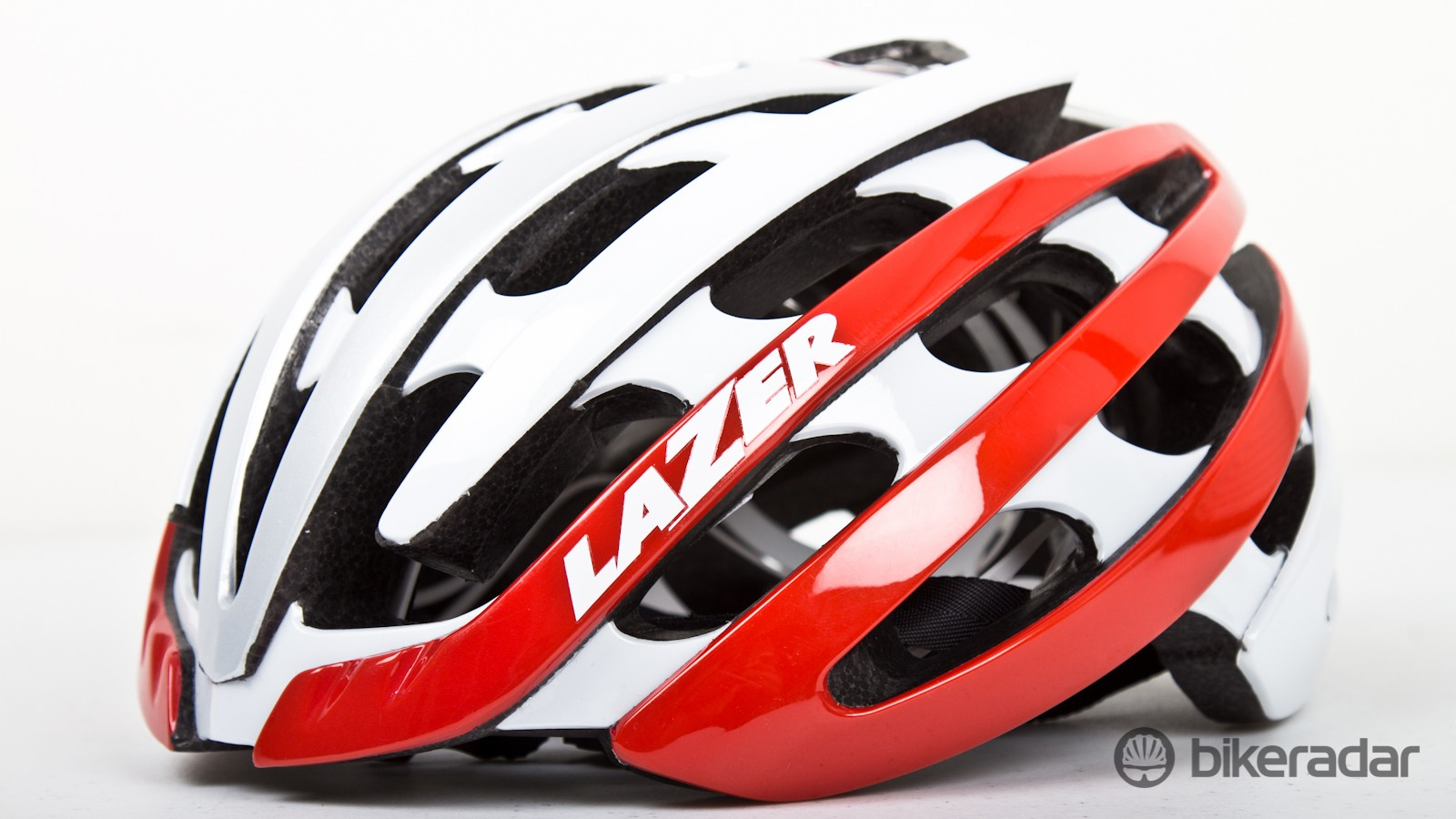 The Z1 - a new top-of-the-range helmet from Lazer