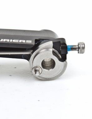 The Fouriers DX005 brakes are certainly high-end items, with a price to match