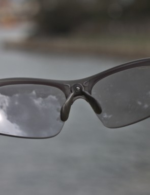Rudy Project Rydon Impact X - one pair for year-round use