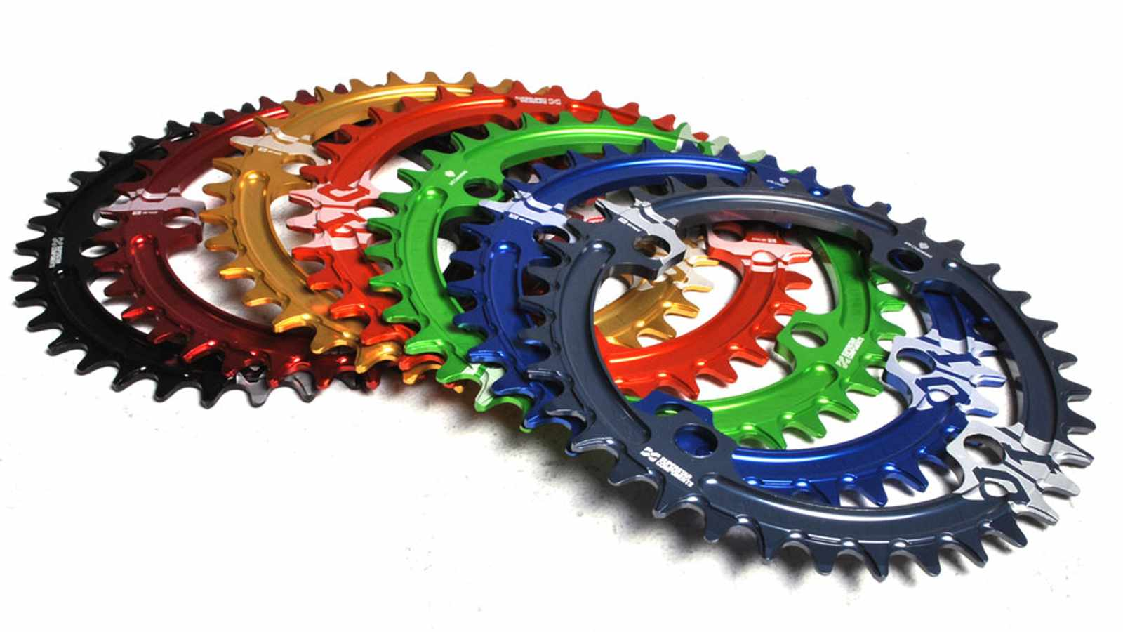 Superstar Components have just launched a UK made narrow-wide style chainring that undercuts all competition