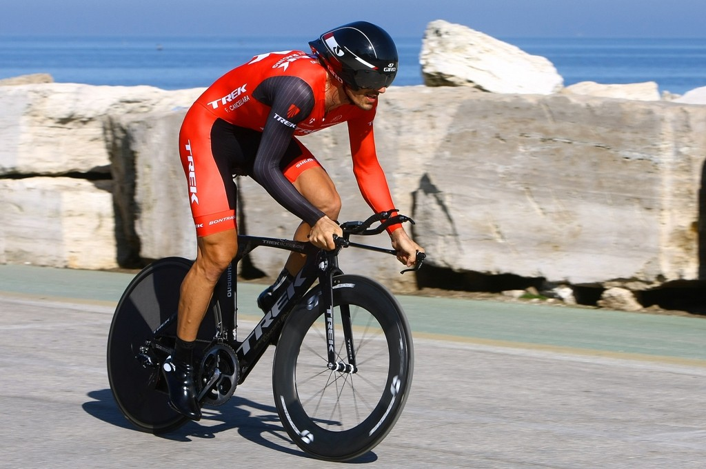 Could UCI rule changes to the Hour Record entice Cancellara to have a stab?