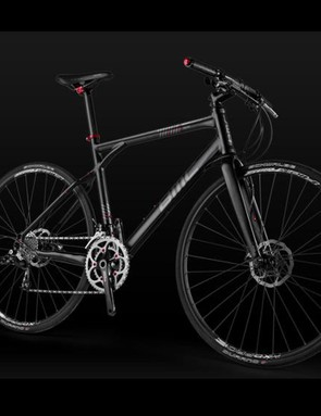 BMC has issued a recall for its Alpenchallenge, Masschallenge and Urbanchallenge models equipped with Aprebic Forks