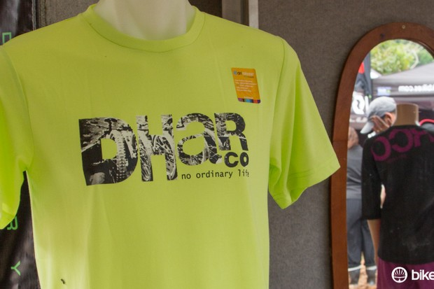 DHaRCO clothing – a first look at a new surf and street inspired mountain bike clothing label