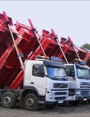 Traditional high lorry cabs are seen by many as lethal, becasue of the blind spots cyclists and pedestrians can be caught in