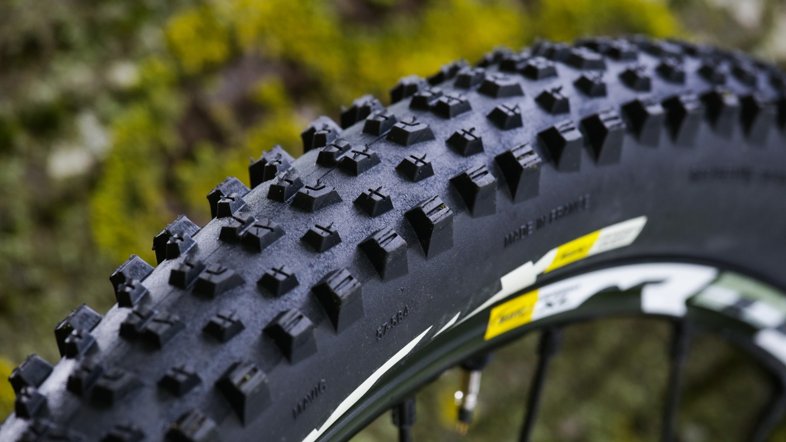 The new Crossmax Quest tires are designed to work together as part of the Crossmax XL wheel and tire system