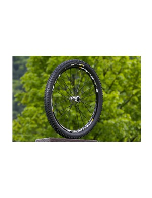 The new Crossmax XL wheel and tire system is designed for