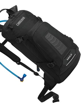 Take a riding pack and make sure you put some trail essentials in it