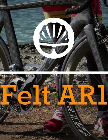Marcel Wüst video on the Felt AR1