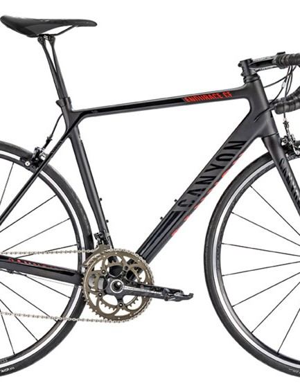 Campagnolo fans are well served by this Chorus model, which costs £2,199