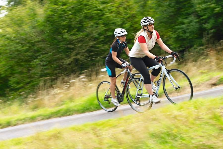 Breeze aims to get more women cycling