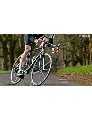 The Roadlite is pretty much as good as it gets at this price, offering low weight and great performance