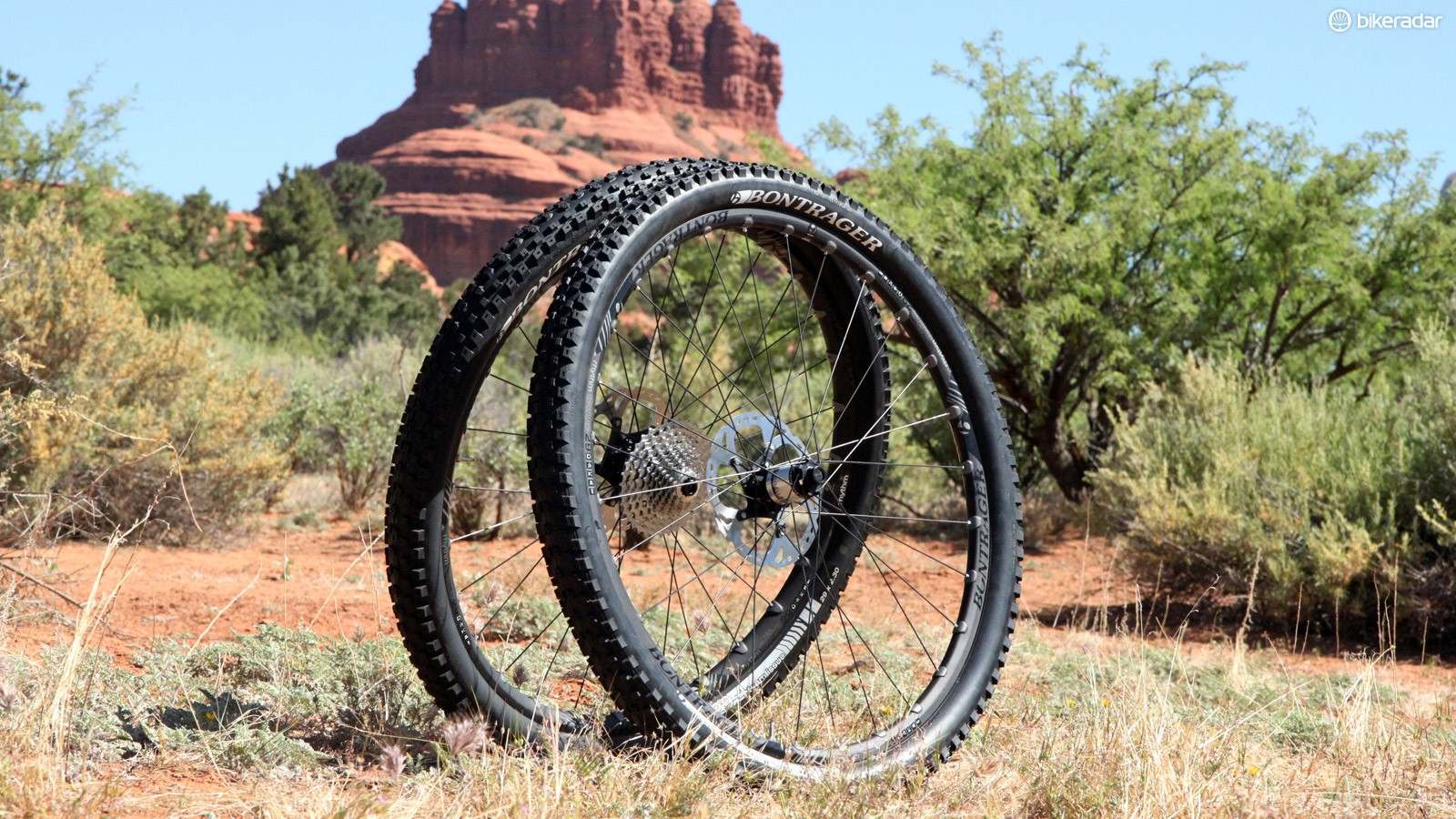 Choosing your next set of mountain bike wheels can be a daunting task given the range of options available. This guide should help you find the best ones for your needs - and your budget