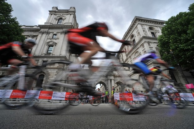 RideLondon is looking for volunteers