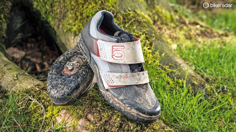 Five Ten Maltese Falcon LT Clipless shoes