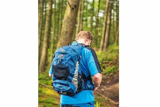 Osprey Escapist 30 backpack