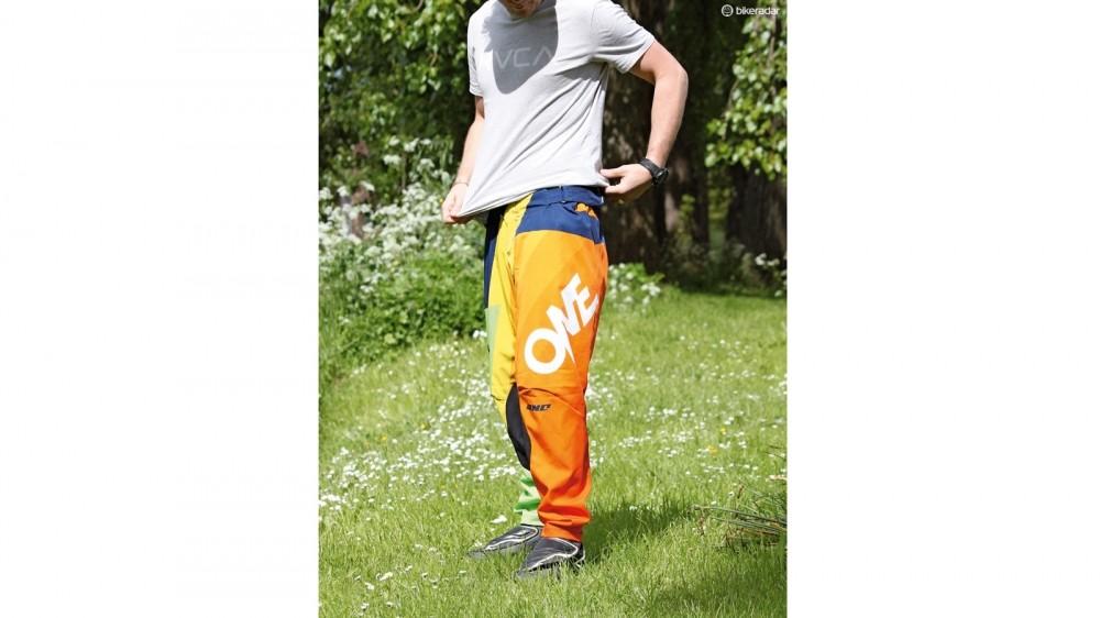 One Industries Vapor DH pants