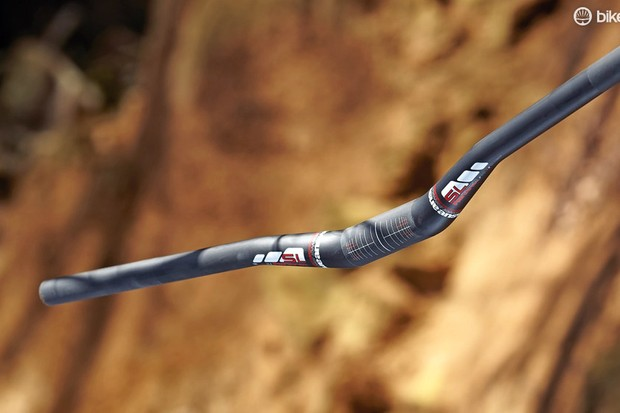Answer's ProTAPER Carbon SL 780 bar are pricey but superb