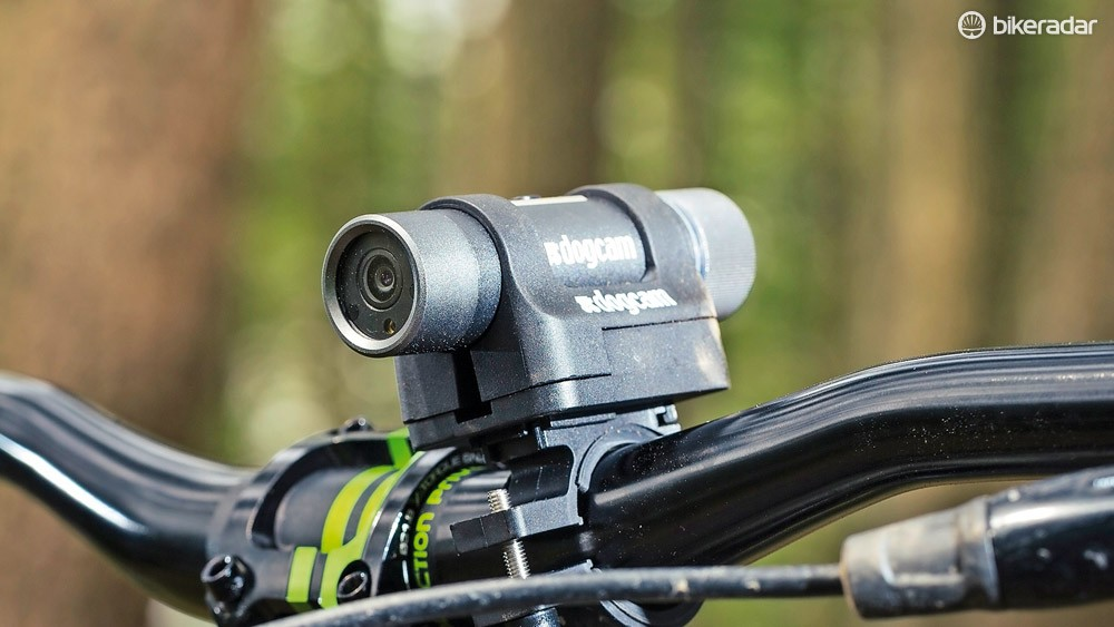 DogCam Bullet HD 2 action camera