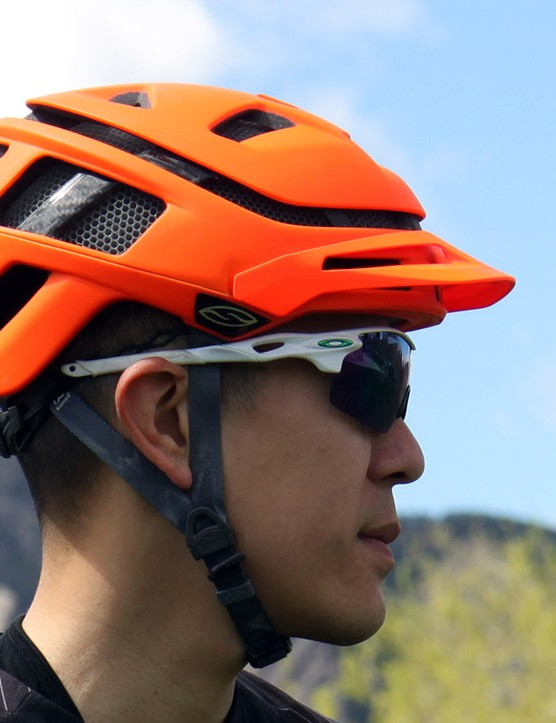 The new Smith Optics Forefront boasts a fresh aesthestic and some innovative thinking underneath the bright shell