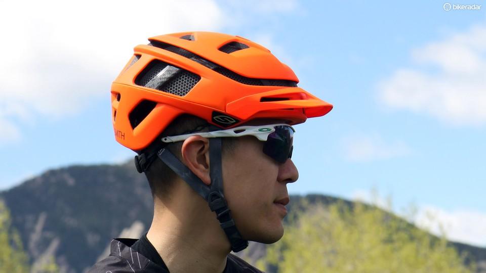 Smith Optics Forefront Helmet Bikeradar
