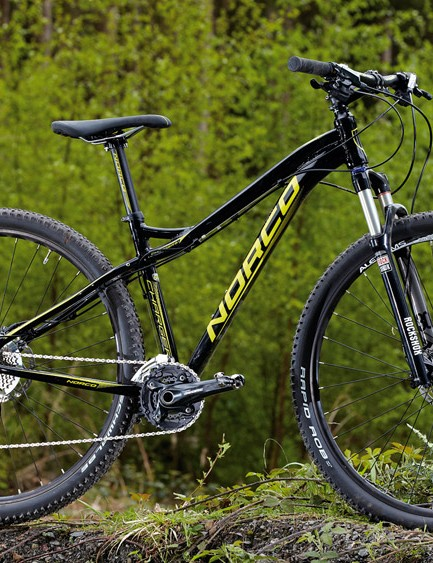 The Norco Charger 9.1