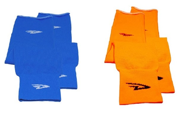 The DeFeet Armskins will keep your arms warm and match any kit