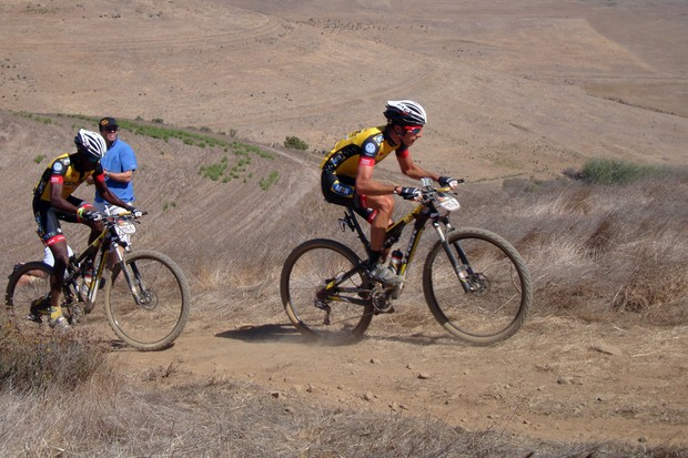 Will the Munga attract the imagination of the pros in the same way as the Cape Epic?