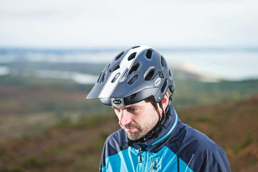 Bell Helmets: making people happy by opening up trail centres and BMX venues