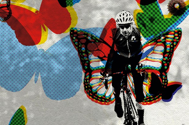 Tips on how to deal with pressure or doubt ahead of a race or sportive